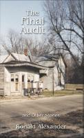 The Final Audit Cover